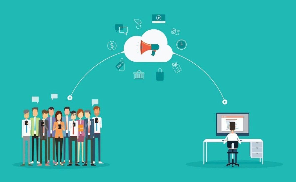 Marketing, quảng cáo và khuyến mãi