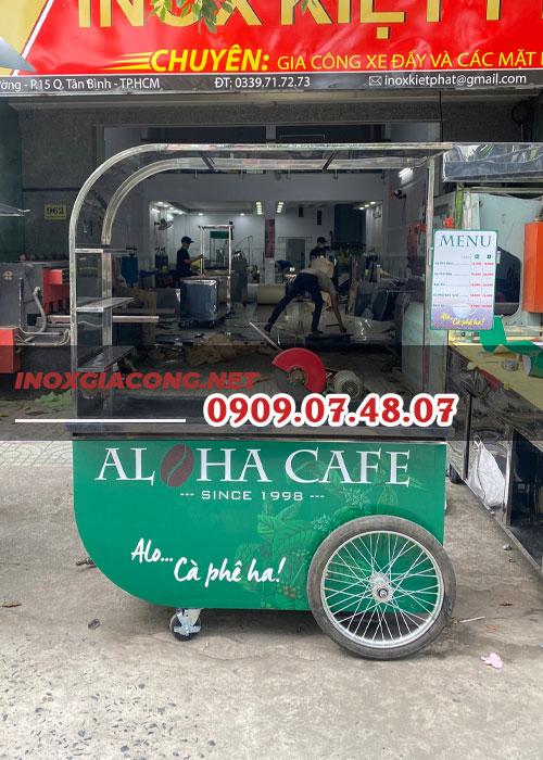 +300 mẫu xe bán cafe take away mới nhất 2020 | Liên hệ 0909.07.48.07